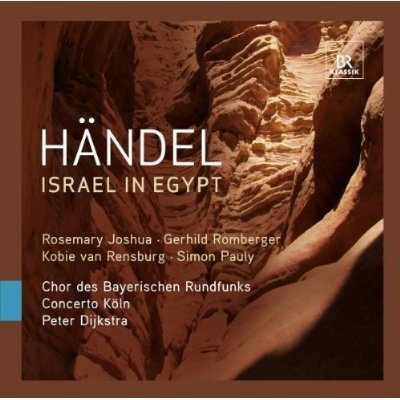 Händel - Israel in Egypt